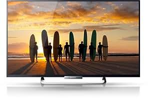 "Sony KDL-42W650 - Televisor LED de 42"" con Smart TV (Full HD, 200 Hz, MHL, WiFi), negro"