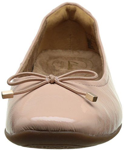 Dusty Pink Rosa Clarks Femme Rose Light Candra Mocassins zAA0Yq