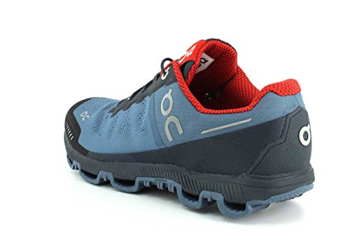 ON RUNNING CLOUDVENTURE MAN FJORD/NAVY 44