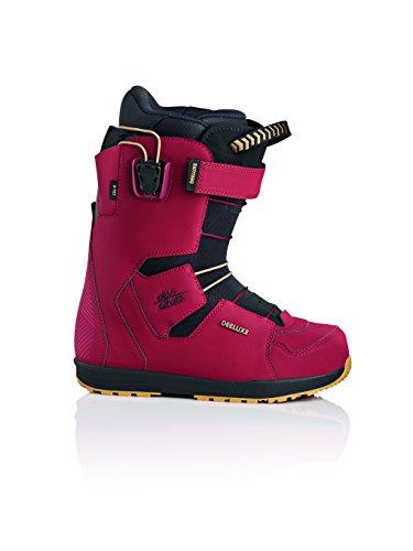 DEELUXE Snowboarding Deemon PF Boots, Size 29.5, - Mountain Deeluxe Boot