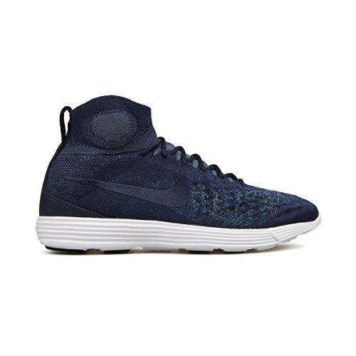 NIKE - Scarpe uomo sneaker lunar magista ii fk fc 876385 Blu