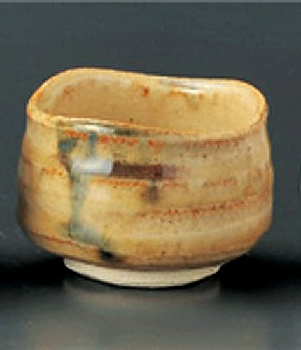 MINO-YAKI-KIZETO Jiki Japanese Porcelain Sake ()