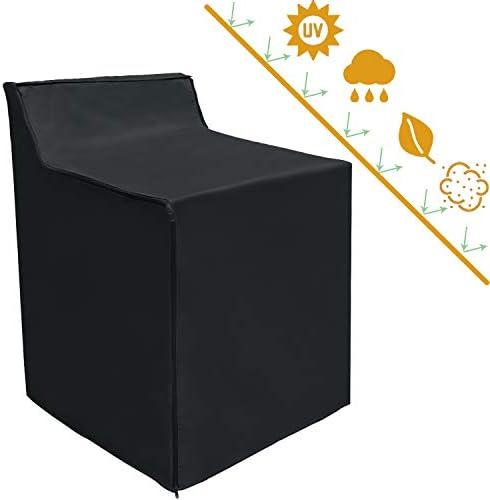 Washing Machine Outdoor Waterproof Dustproof product image