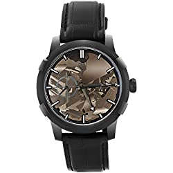 Romain Jerome 1969 Heavy Metal Moon Dust DNA Men's Watch RJ.M.AU.020.06