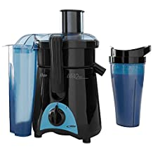 Oster Juice and Blend 2 Go Compact Juice Extractor and Personal Blender FPSTJE3166-033