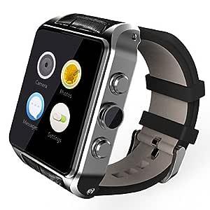 Lemumu X01S hombres Mujer Smar Bluetooth de monitorización de ...