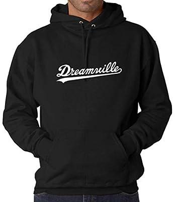 Uzair Dreamville Black Hoodie Sweatshirt or T-Shirt