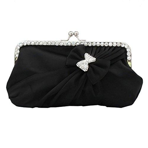 Dilize Dilize Pochette Pochette Noir femme pour pour FHw6qP