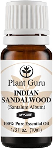 Sandalwood Indian Essential Undiluted Therapeutic product image