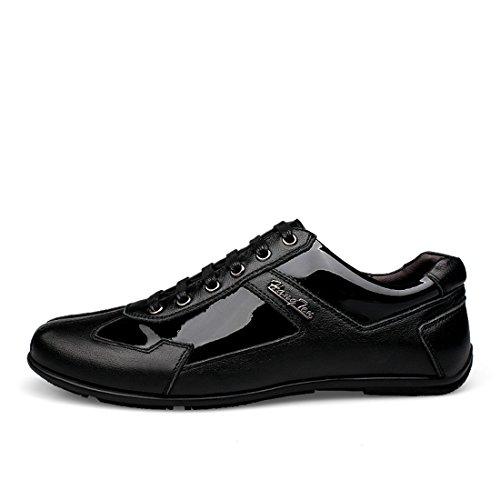 Minitoo EU Sneaker LHEU Nero 40 LH1619 Nero Uomo 0rrfwx