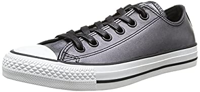 all star converse gray p5d1  Converse Womens Chuck Taylor All Star Femme Color Shift OX Trainers