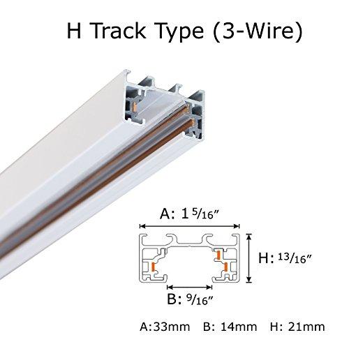 Buy white circuit track