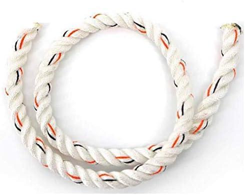 登山ロープ、14mm-30mm 屋外専用ロープ高さの安全ロープで働く高強度の耐摩耗性を編む3層の精密,20mm,20m