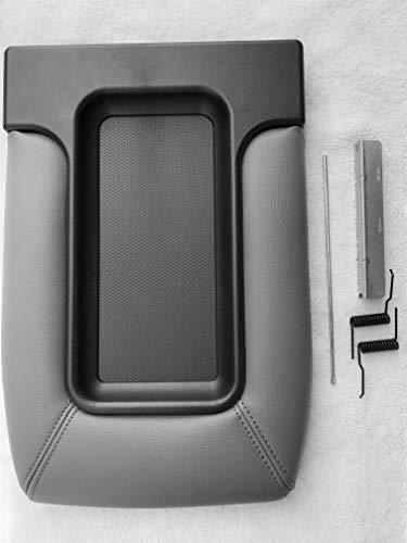 04 silverado armrest - 8