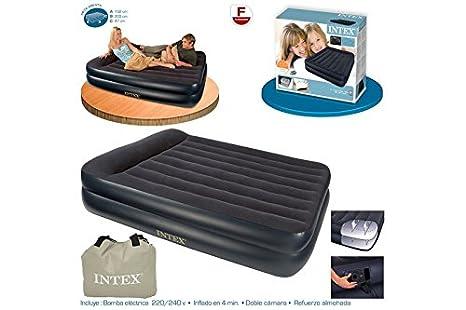 INTEX 66702 - colchones: Amazon.es: Hogar
