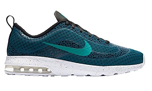 cheap for discount 90461 675b7 Galleon - Nike Air Max Mercurial 98 FC Mens Running Trainers 832684  Sneakers Shoes (US 11, Turquesa (Midnight Turq Rio Teal-Black-White) 300)