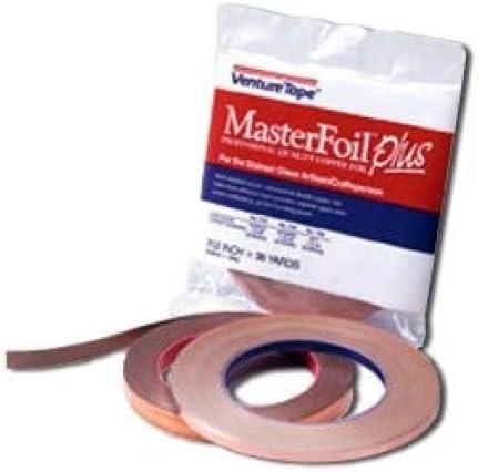 1/4inch Copper Foil - 1.5 Mil 41ycZEJMZxL
