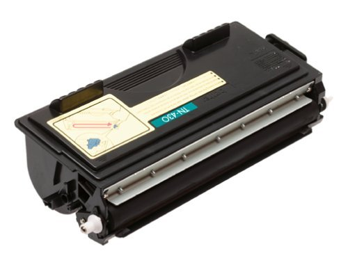 Brother Genuine TN430 Toner Cartridge - Standard Yield