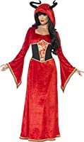 Smiffys Women's Demonic Queen Costume