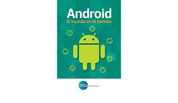 Amazon.com: Android: El mundo en el bolsillo (Spanish ...