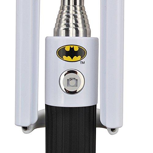 Palo de Selfie inalámbrico Batman Warner Bros® con Bluetooth ...