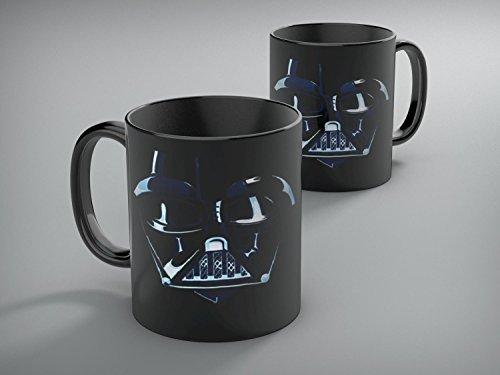 Star Wars Mug - Darth Vader Ceramic Coffee and Drink Mug 11...