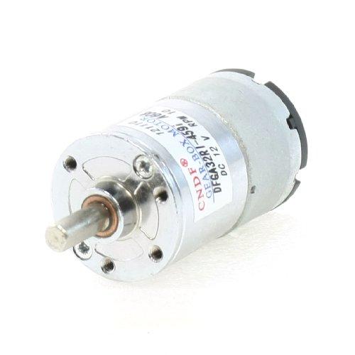 dc motor gear kit - 7