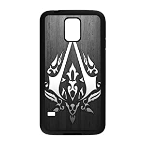 Samsung Galaxy S5 Phone Case Assassin's Creed G54906