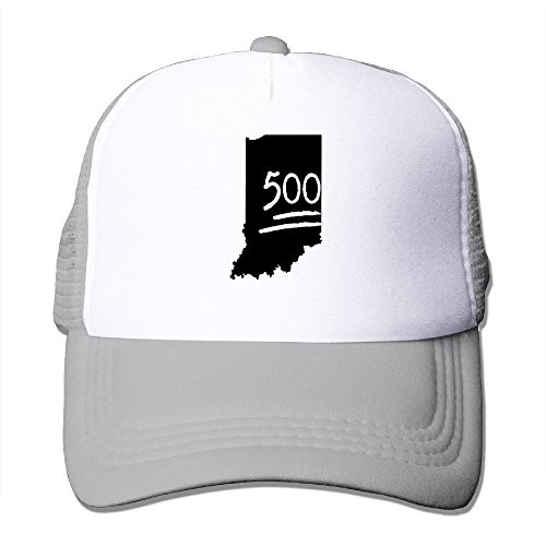 Indianapolis Indy 500 (Indianapolis Keep It 500 Trucker)