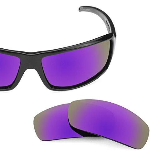 múltiples de Lentes XL para Revant Púrpura Plasma DC repuesto — Electric Polarizados Opciones Mirrorshield EC RvUxWqw5