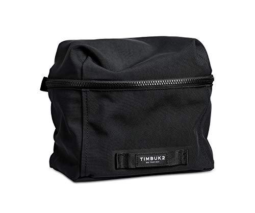 Timbuk2 Essentials Hanging Toiletry Kit, Jet Black Lug, Small
