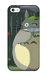 timothy e richey's Shop my neighbor totoro Anime Pop Culture Hard Plastic iPhone 5/5s cases 1345918K126553444