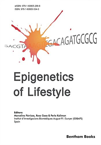 Epigenetics of Lifestyle for sale  Delivered anywhere in USA