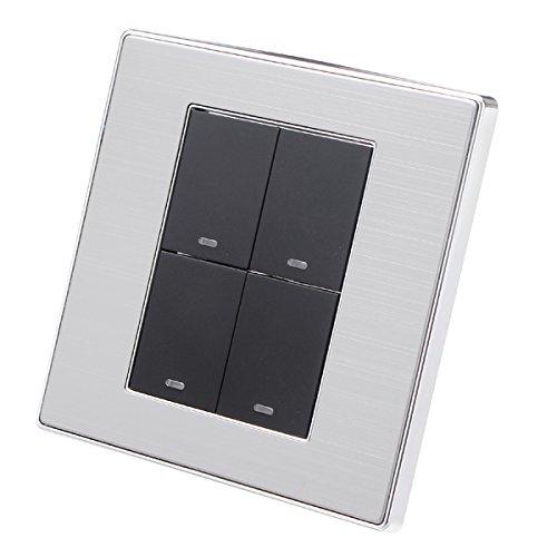 Channel Lock 3 Panel Led Light - 9