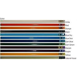 ezpencils - Personalized Assorted colors Hexagon Pencils - 12 pkg - ** FREE PERZONALIZATION **