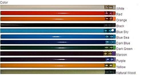 ezpencils - Personalized Assorted colors Hexagon Pencils - 12 pkg - ** FREE PERZONALIZATION **]()