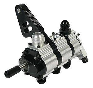 Dry Sump Oil Pump - 9