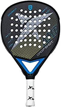 DROP SHOT Pala Explorer 2.0, Multicolor: Amazon.es: Deportes y ...