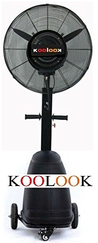 Ventilatori nebulizzatori professionali mulino elettrico for Ventilatore nebulizzatore per interni
