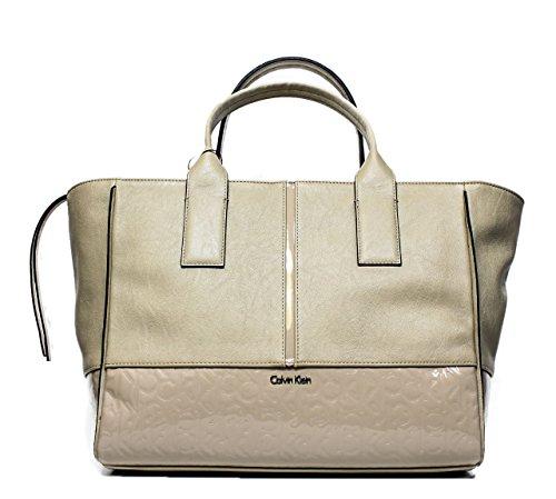 Calvin Klein sac à main de femmes J6EJ600470 290 BEIGE