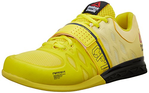 Reebok Women's R Crossfit Lifter Plus 2.0 Training Shoe (9 B(M) US)