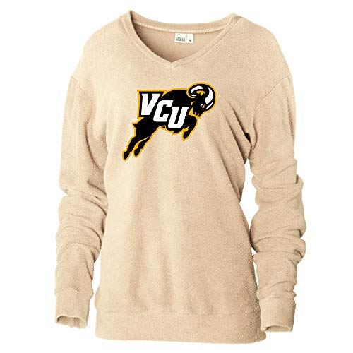 (NCAA VCU Rams PPVCU07, D.S.2459, N13, M)