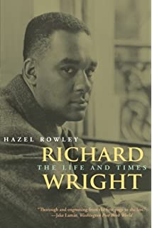 Richard wright from black boy to world citizen library of african richard wright the life and times fandeluxe Images