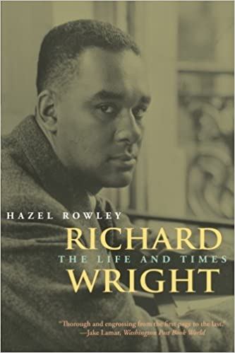 Amazon richard wright the life and times 9780226730387 amazon richard wright the life and times 9780226730387 hazel rowley books fandeluxe Choice Image