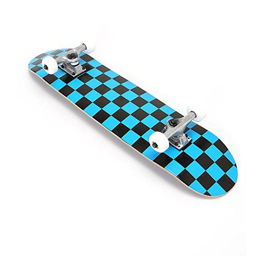 Major-Q Awaken Complete Skateboard Deck Standard Size 31.75