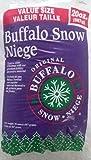 Buffalo Snow Neige 20 Oz