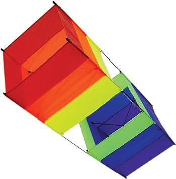 Flagseller UK Revolver box kite by Spirit of Air High Quality