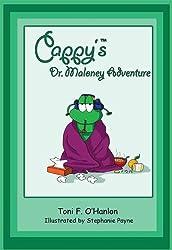 Cappy's Dr. Maloney Adventure