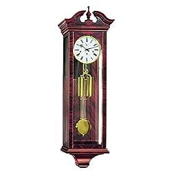 Hermle Pendulum Clocks 70743-070351