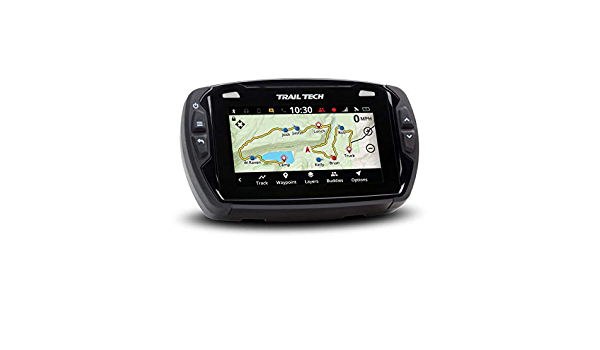Fits All Trail Tech Voyager Pro 922-125 UTV GPS 4-inch Touch Screen